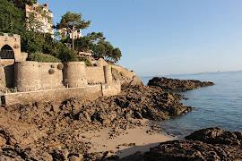 photo of Dinard Pointe de la Malouine