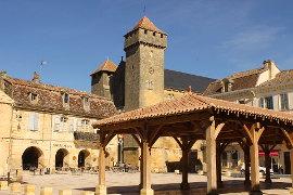 Campagne en Dordogne