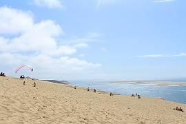 photo of Dune de Pyla