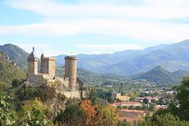 photo de Foix