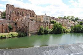 photo of Gaillac