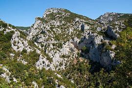Gorges de l'Aude