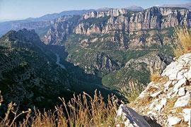 photo of Gorges du Verdon