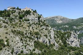 photo of Gourdon