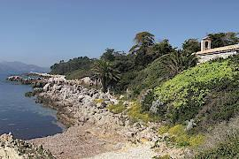 photo of Iles de Lérins