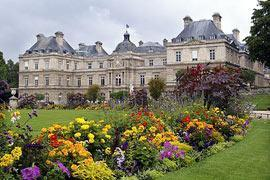 photo of Jardin du Luxembourg