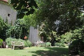 photo of Les Jardins de Roquelin