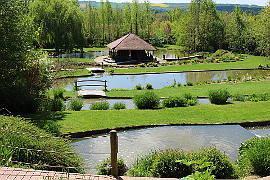 The Jardin des Martels