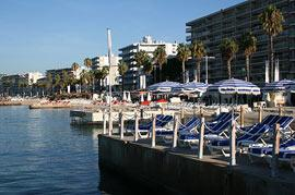 photo of Juan-les-Pins