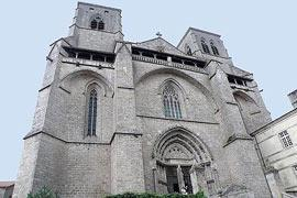 photo of La Chaise-Dieu