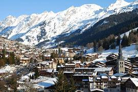 photo of La Clusaz