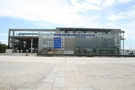 photo of La Rochelle aquarium