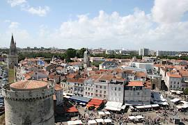 photo of La Rochelle