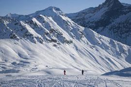 photo de Les Arcs