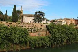 Lisle-sur-Tarn