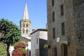 photo of Martres-Tolosane