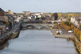 photo of Mayenne