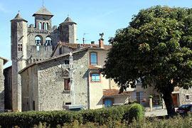 photo de Montjoie-en-Couserans
