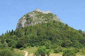 photo of Montsegur