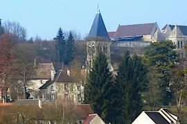 photo de Abbaye de Morienval