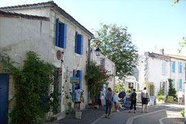 photo of Mornac-sur-Seudre