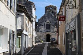 photo of Mouthiers-sur-Boeme