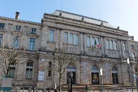 photo of Musée d'Aquitaine