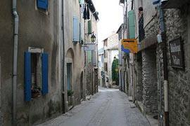 photo of Olargues