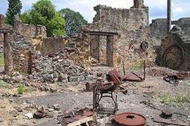 photo de Oradour-sur-Glane