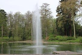 Parc Floral de la Source, Orléans