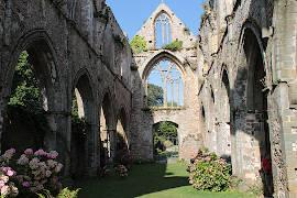 photo de Abbaye de Beauport