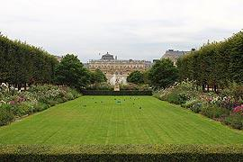 photo of Palais-Royal