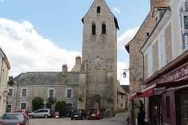 photo of Parcé-sur-Sarthe