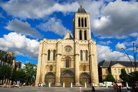Basilica of Saint-Denis