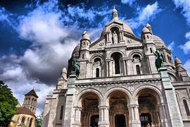 photo of Basilica de Sacre Coeur