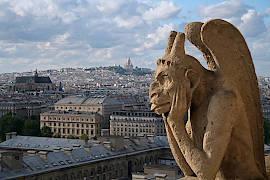 visitez Paris