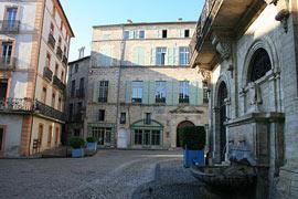 photo of Pezenas