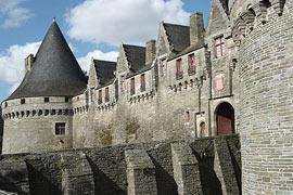photo of Chateau de Pontivy