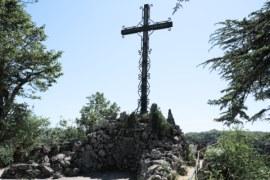 Chemin de Croix de Rocamadour