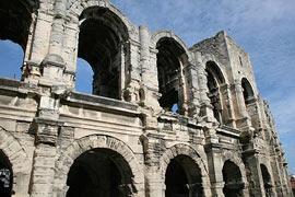Arles romain