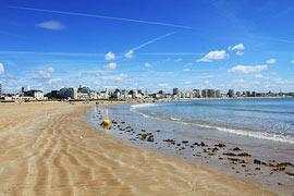 photo of Sables d'Olonne