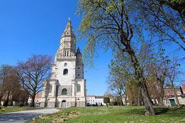 Saint-Amand-les-Eaux