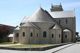Saint-Gildas-de-Rhuys