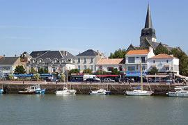 photo of Saint-Gilles-Croix-de-Vie