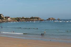 photo of Saint-Lunaire