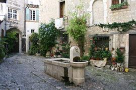 photo of Saint-Paul-de-Vence