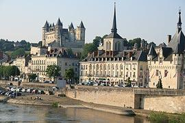 photo of Saumur