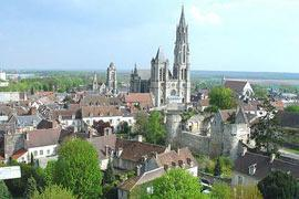 photo of Senlis