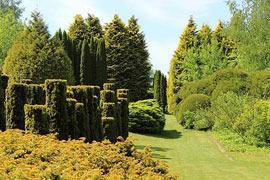 Les Jardins de Sericourt