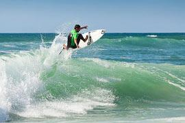 photo of Hossegor
